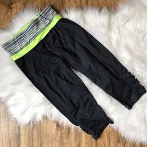 Calvin Klein Performance Quick Dry Athletic Pants